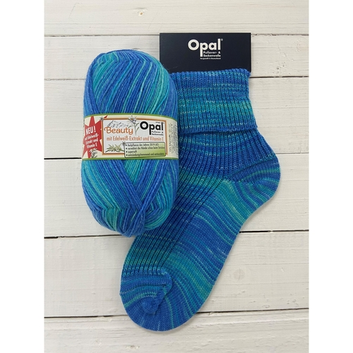 Opal 4ply Beauty with Edelweiss and Vitamin E