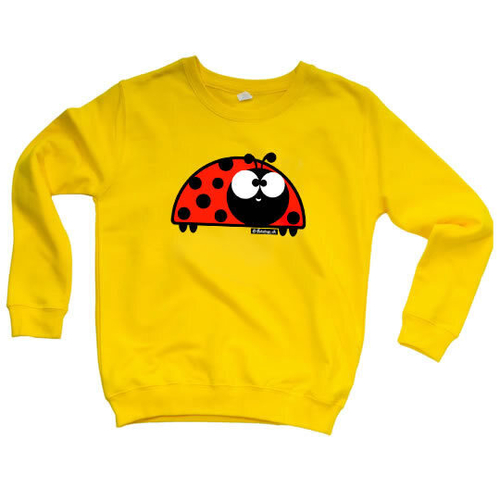 'New Ladybird' Sweatshirt