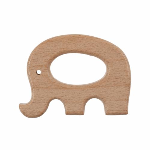 Elephant Craft Ring
