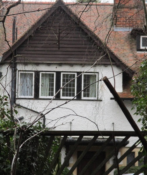 Tayross Chartered Building Surveyors carried out detailed building and structural surveys of three bespoke properties in Northwest London this week.