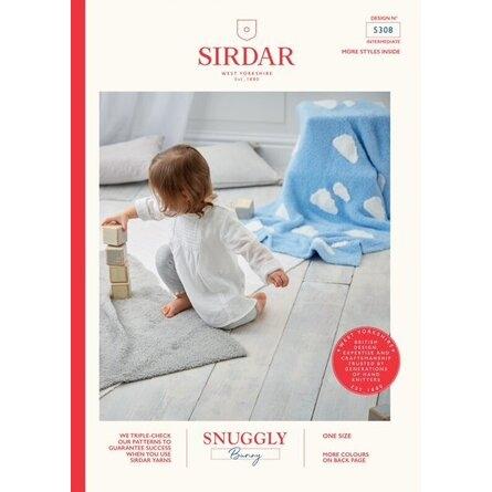 Sirdar Snuggly Bunny 5308