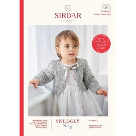 Sirdar Snuggly Bunny 5309