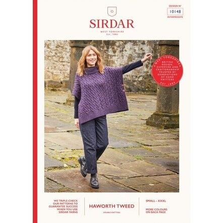 Sirdar Haworth Tweed DK 10148