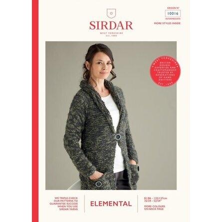 Sirdar Elemental 10016