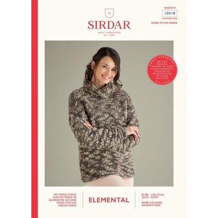 Sirdar Elemental 10018