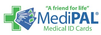 MediPAL ID Ltd | Medical card | Emergency card | COVID card