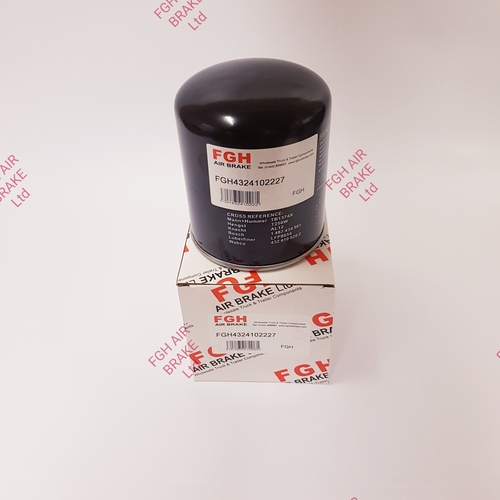 FGH4324102227 Desiccant Cartridge