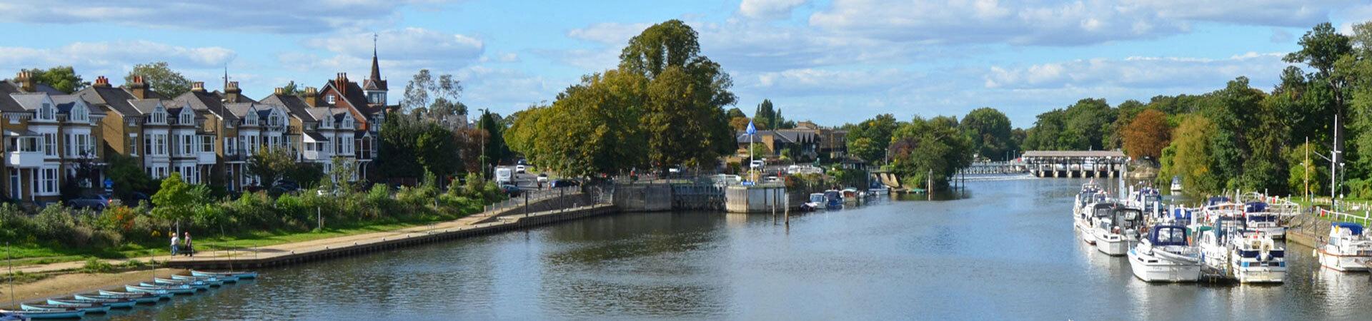 Renting property in Sunbury