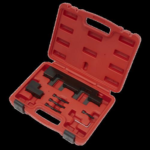 Diesel Engine Timing Tool Kit Chain in Cylinder Head - Vauxhall/Opel 2.0CTDi - Sealey - VSE5741