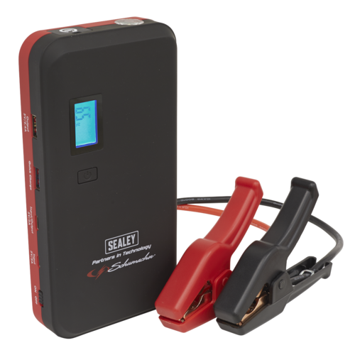 Jump Start Watertight Hardwired for Sealey Compact Lithium Power Packs - Sealey - SL69S