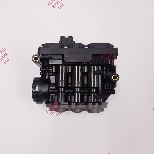 K028090 ELC Valve Block