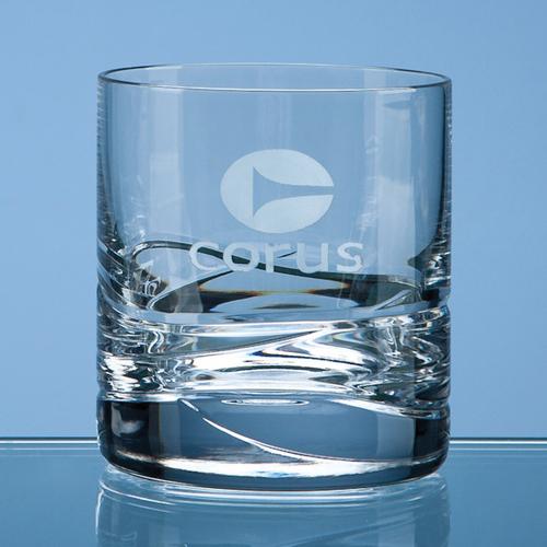 Verona Crystalite Whisky Tumbler - 310ml