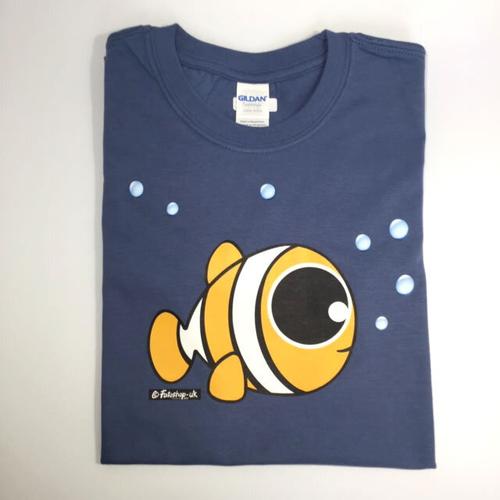 'Clownfish' T-Shirt
