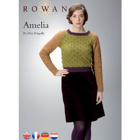 Free Patterns - Rowan