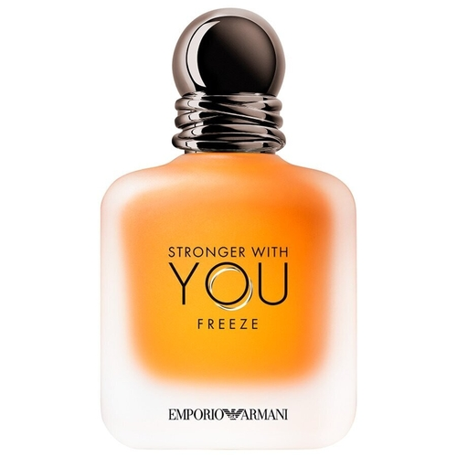 Stronger With You Freeze 9ml By Giorgio Armani