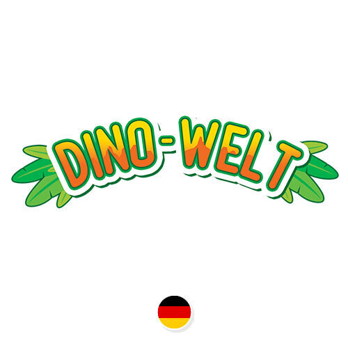Dino-Welt
