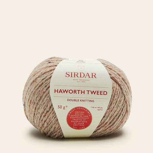 Haworth Tweed DK