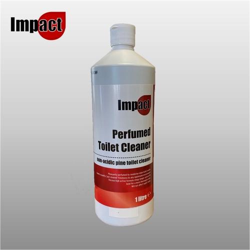 Impact Toilet Cleaner