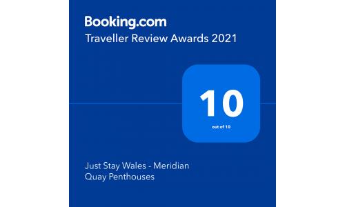 Booking.com Traveller Awards