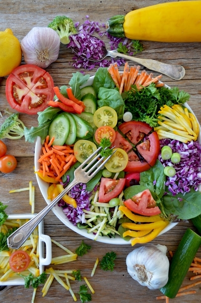 Foods to improve digestion