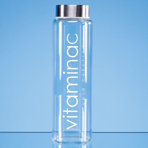 Atlantic Screw Top Water Bottle - 1ltr