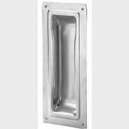 Flush Pull Handle