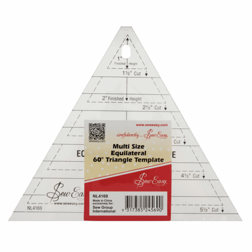 Template - Triangle