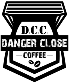 Danger Close Coffee | Danger Close Coffee | Danger Close Instagram Ground |Whole Bean