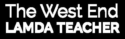 The West End LAMDA Teacher | Acting Teacher London | West End LAMDA Teacher | Drama Teacher London