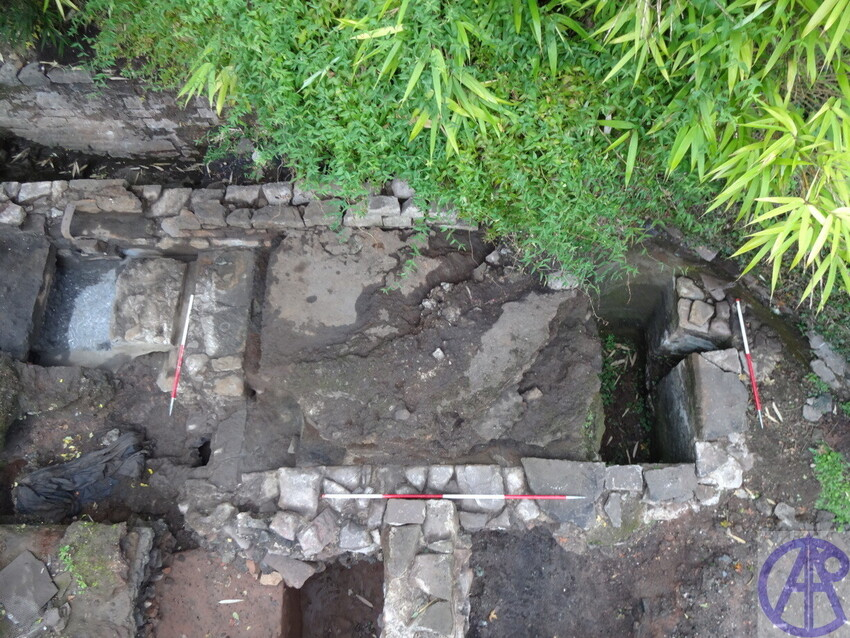The Tintern Secret Medieval Tunnel story. A reply