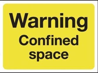 Confined Space - Bridge/Culvert inspection - Friday 26th March