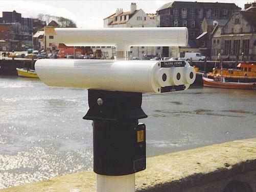 Triscope Viewer