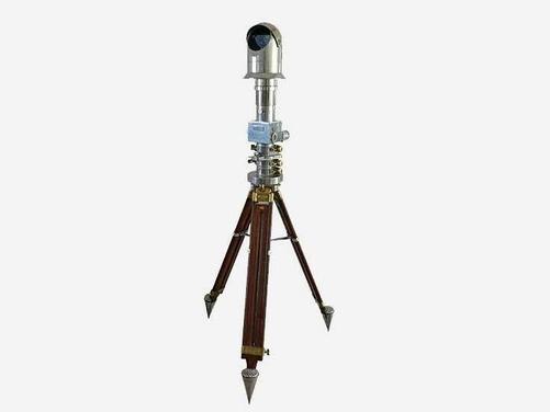 German WW2 Carl Zeiss Periscope