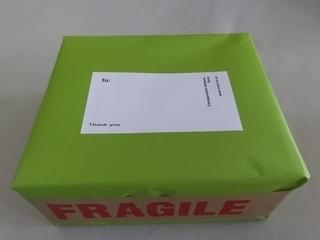 XMAS SEASONing Exotic Gift Box