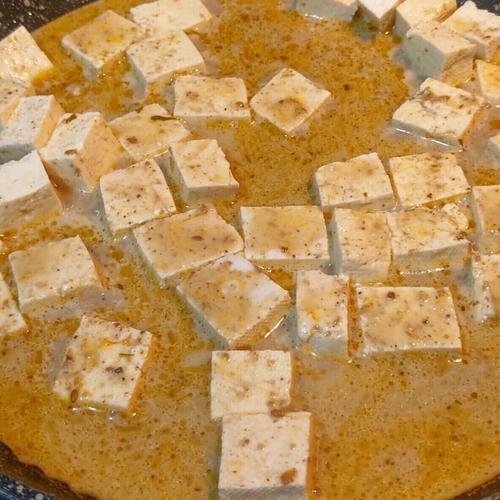 Romin Tofu