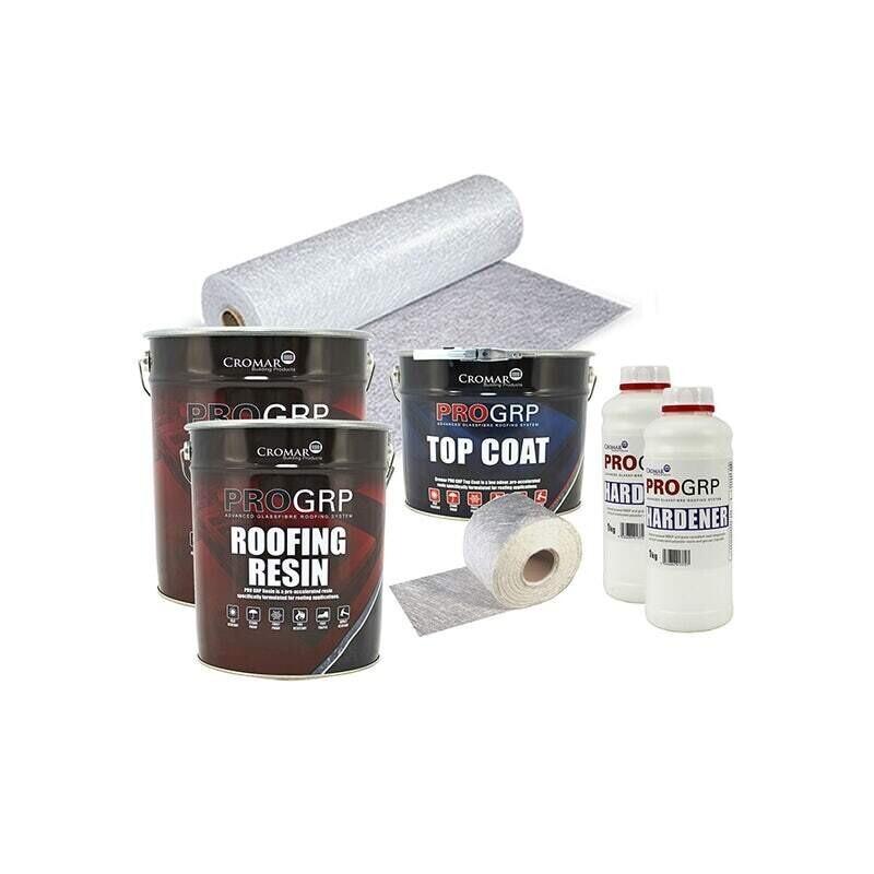 PRO GRP Roofing-System