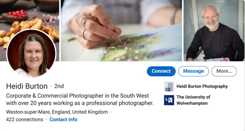 5 Ingenious Things You Can Do With Your LinkedIn Profile.