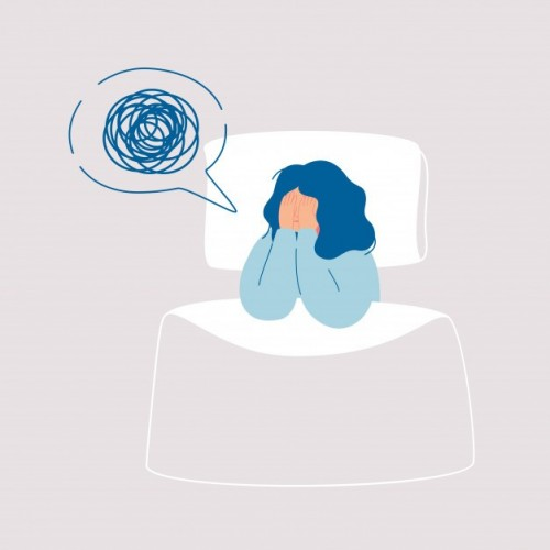 anxiety and your sleep