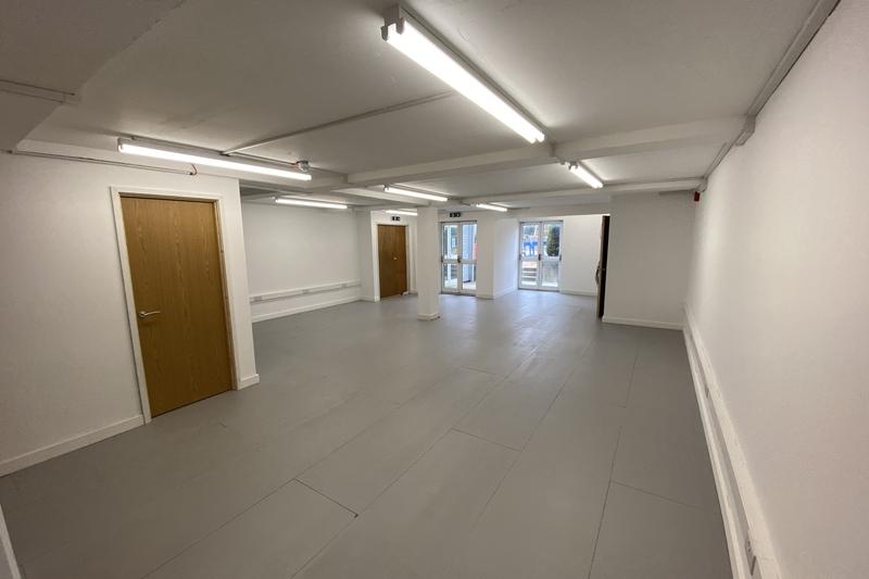 Office/Light Ind. Unit - Garsington Oxford  - 780sq.ft (72.50sq.m)