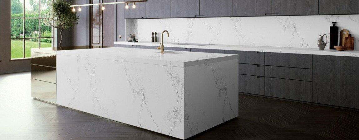 Caesarstone quartz affordable quartz London