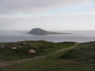 Some Reflections on Bardsey Island