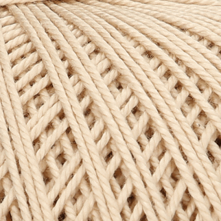No.6 Crochet Cotton