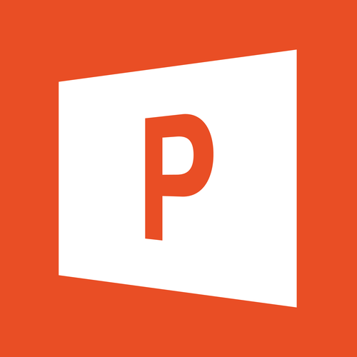 Microsoft PowerPoint Intermediate Training Course - 1 day  (Instructor-led lessons) for employers and staff