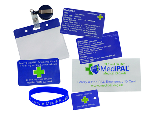 MediPAL® Gold Package