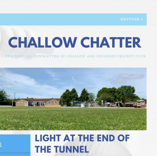 Challow Chatter