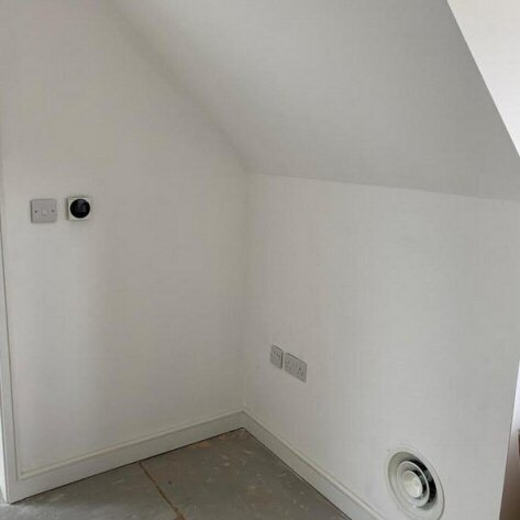 New Build House - Daikin multi-split air conditioning system