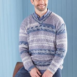 Sweater & Tank Top Pattern 5651