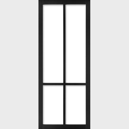 CS12 Door