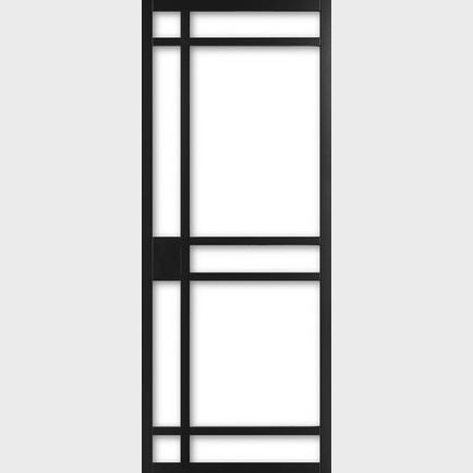 CS13 Door