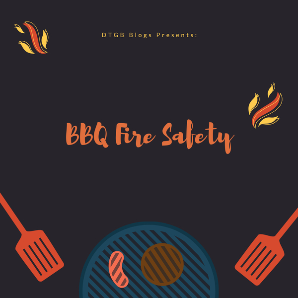 BBQ Fire Safety